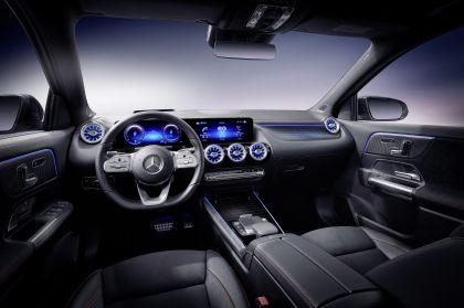 2021 Mercedes-Benz EQA 66