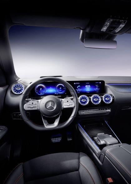 2021 Mercedes-Benz EQA 71