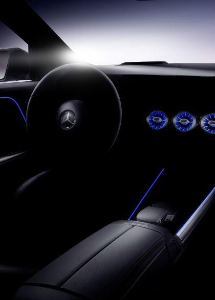 2021 Mercedes-Benz EQA 73