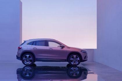 2021 Mercedes-Benz EQA 76