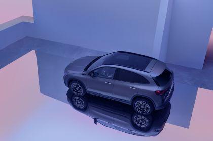 2021 Mercedes-Benz EQA 80