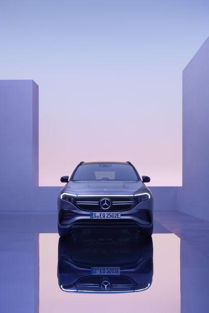 2021 Mercedes-Benz EQA 82