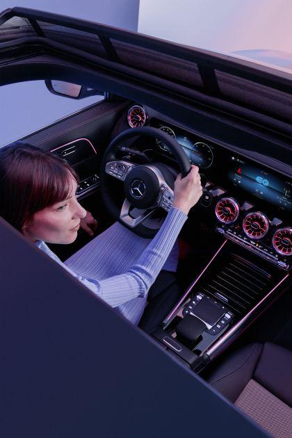 2021 Mercedes-Benz EQA 87