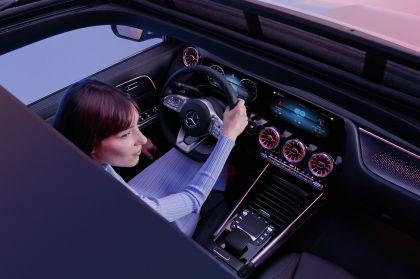 2021 Mercedes-Benz EQA 88