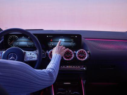 2021 Mercedes-Benz EQA 89