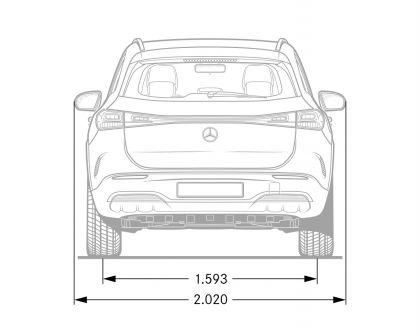 2021 Mercedes-Benz EQA 94