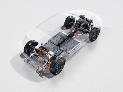 2021 Mercedes-Benz EQA 98