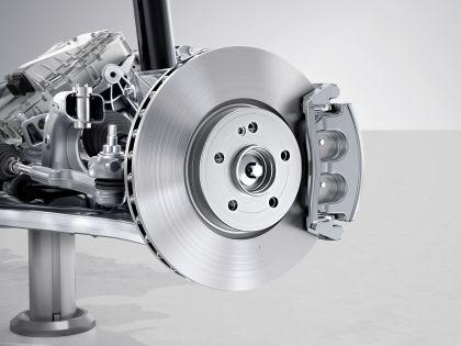 2021 Mercedes-Benz EQA 100