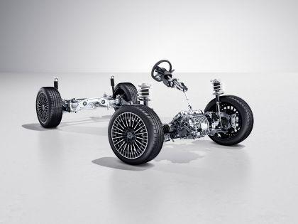 2021 Mercedes-Benz EQA 101