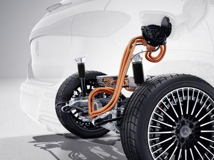 2021 Mercedes-Benz EQA 102