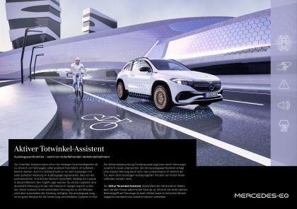 2021 Mercedes-Benz EQA 104