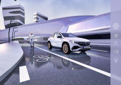 2021 Mercedes-Benz EQA 106