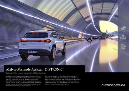 2021 Mercedes-Benz EQA 114