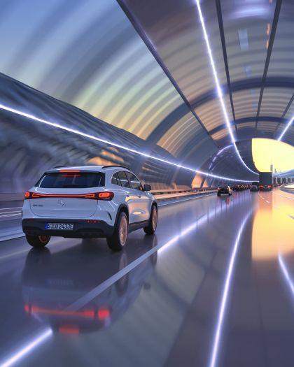 2021 Mercedes-Benz EQA 118