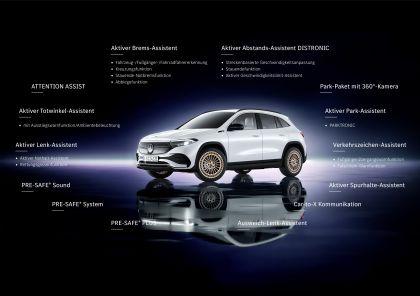 2021 Mercedes-Benz EQA 129