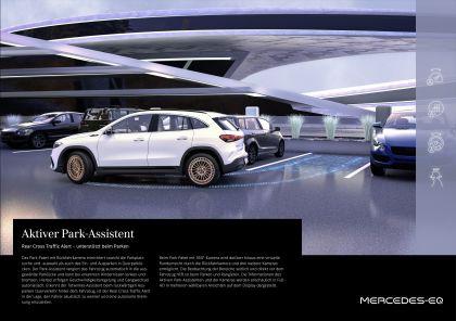 2021 Mercedes-Benz EQA 135