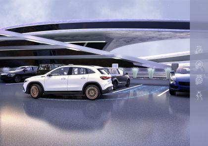 2021 Mercedes-Benz EQA 137