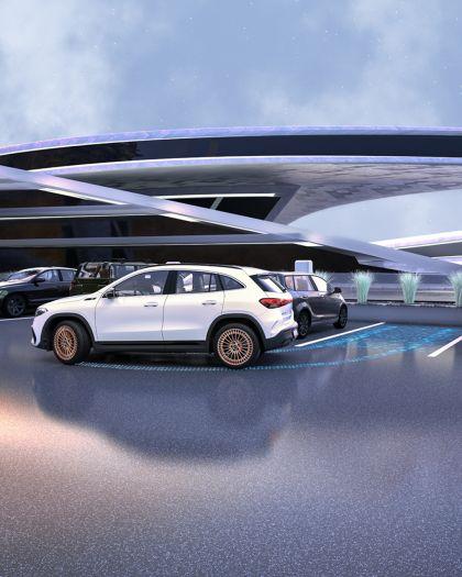 2021 Mercedes-Benz EQA 139