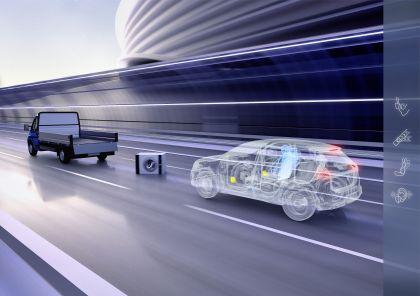 2021 Mercedes-Benz EQA 142