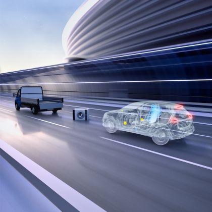 2021 Mercedes-Benz EQA 143