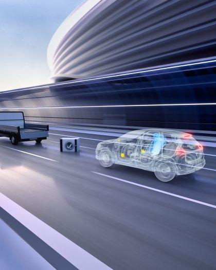 2021 Mercedes-Benz EQA 144