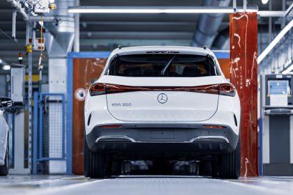 2021 Mercedes-Benz EQA 147