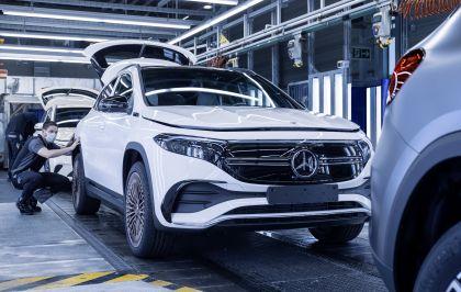 2021 Mercedes-Benz EQA 148
