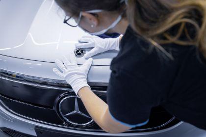 2021 Mercedes-Benz EQA 149