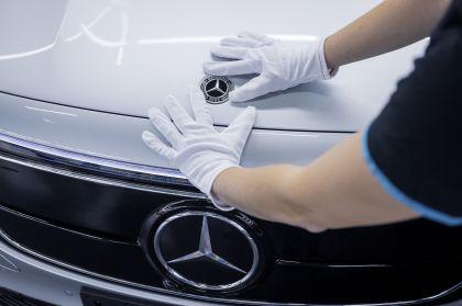2021 Mercedes-Benz EQA 150