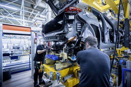2021 Mercedes-Benz EQA 152