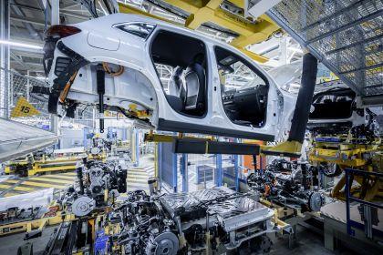 2021 Mercedes-Benz EQA 153