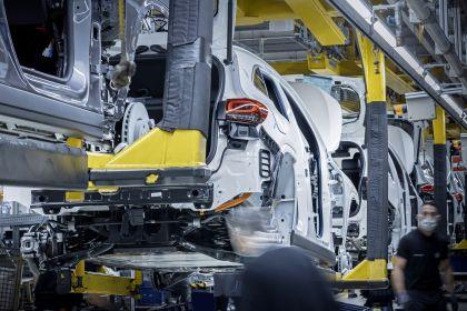 2021 Mercedes-Benz EQA 154