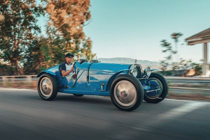 1928 Bugatti Type 35 1