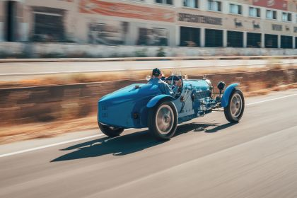 1928 Bugatti Type 35 2