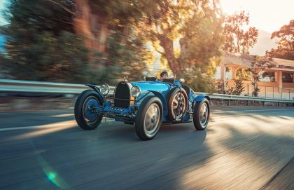 1928 Bugatti Type 35 4
