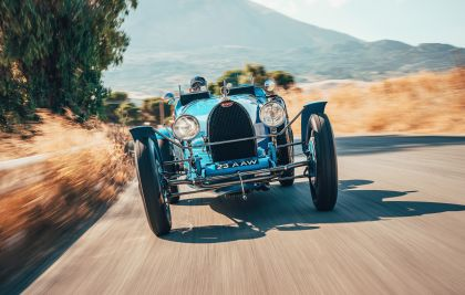 1928 Bugatti Type 35 5