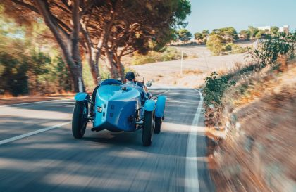 1928 Bugatti Type 35 6
