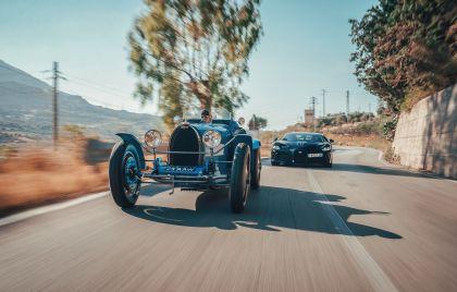 1928 Bugatti Type 35 8