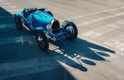 1928 Bugatti Type 35 12