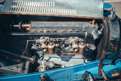 1928 Bugatti Type 35 20