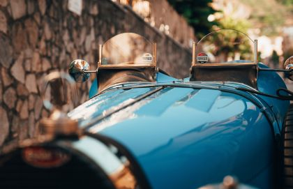 1928 Bugatti Type 35 21