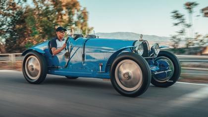 1928 Bugatti Type 35 3