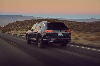 2021 Volkswagen Atlas SEL R-Line 4Motion 5