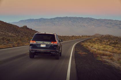 2021 Volkswagen Atlas SEL R-Line 4Motion 6