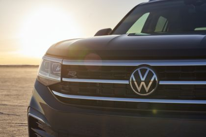 2021 Volkswagen Atlas SEL R-Line 4Motion 14