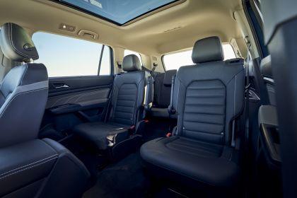 2021 Volkswagen Atlas SEL R-Line 4Motion 20