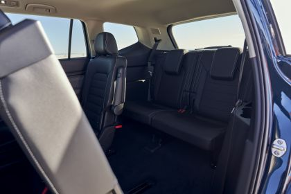 2021 Volkswagen Atlas SEL R-Line 4Motion 21