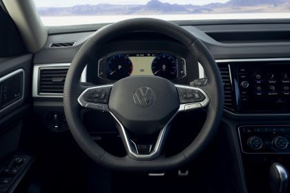2021 Volkswagen Atlas SEL R-Line 4Motion 24