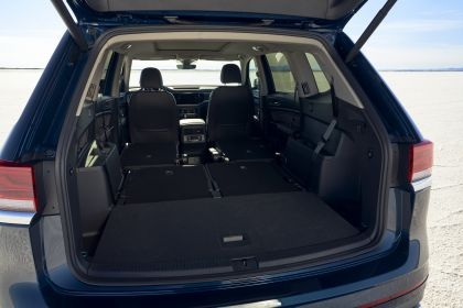 2021 Volkswagen Atlas SEL R-Line 4Motion 35