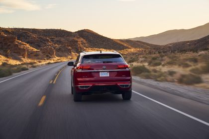 2021 Volkswagen Atlas Cross Sport SEL 4Motion 6